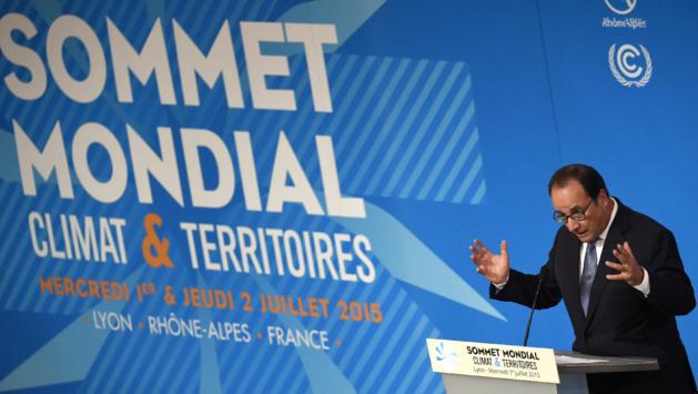 Credito Philippe Desmazes - AFP