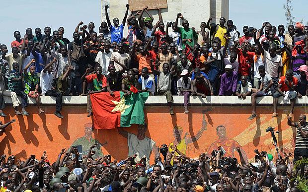 Crédit AFP/Getty Images
