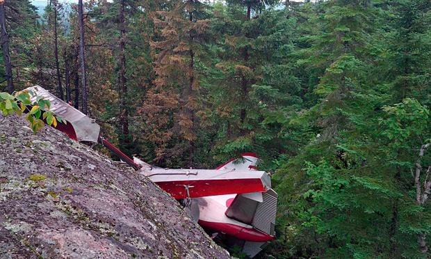 Crédit Transportation Safety Board of Canada/Reuters