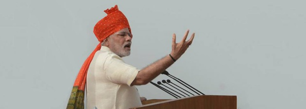 India: el personaje Modi (1/2)