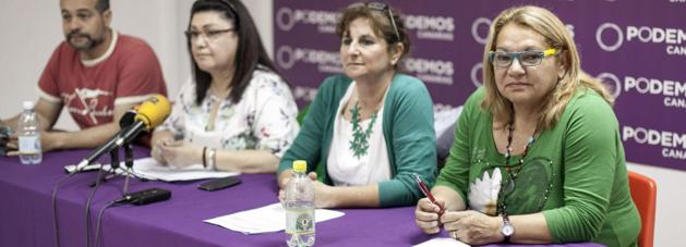 Crédit Podemos