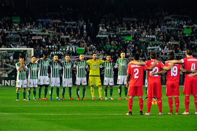 « Sevilla-Betis » : les deux frères rivaux du Guadalquivir