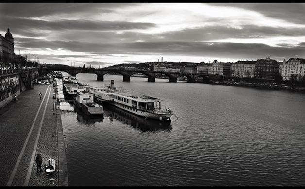 Ausflug nach Prag