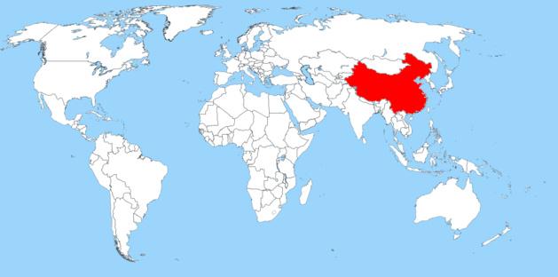 Chine : la consommation d'électricité à la hausse en mai