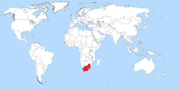 Afrique du Sud : 21ème Conférence internationale sur le sida