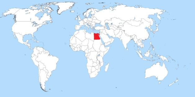 Égypte : sept étudiants pro-Morsi condamnés à quinze ans de prison