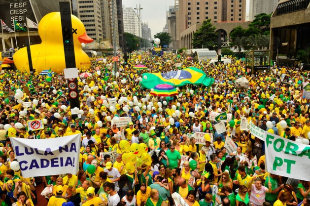 Fonti Agência Brasil
