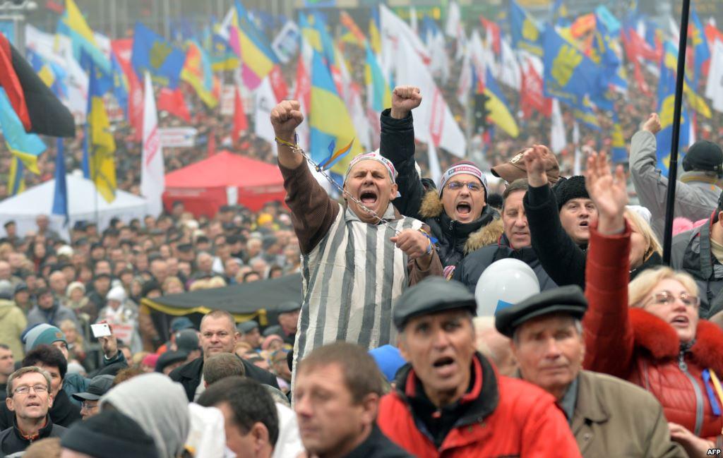 Crédits photo -- Sergei Supinsky/AFP