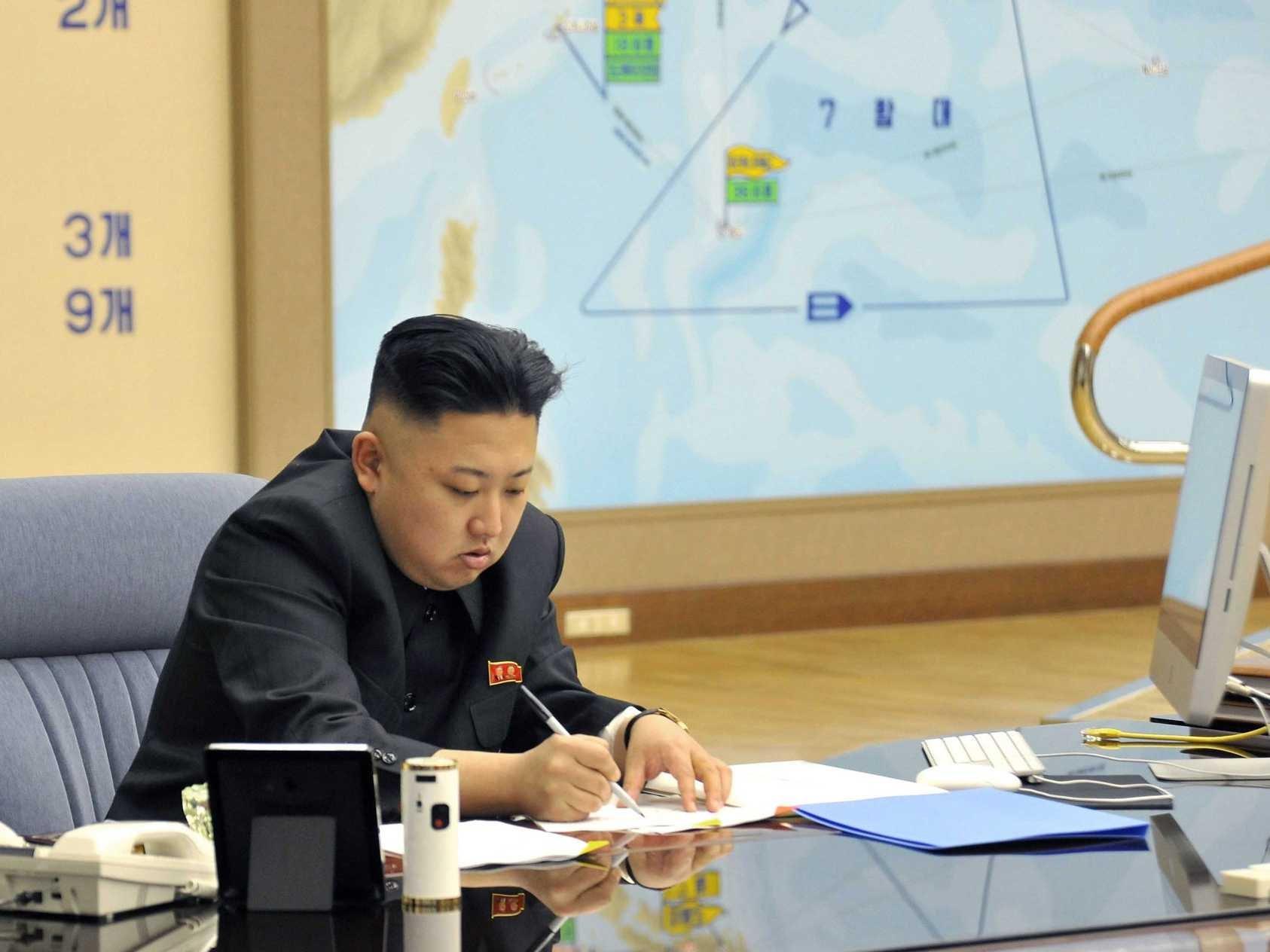 Crédits photo -- NKNews