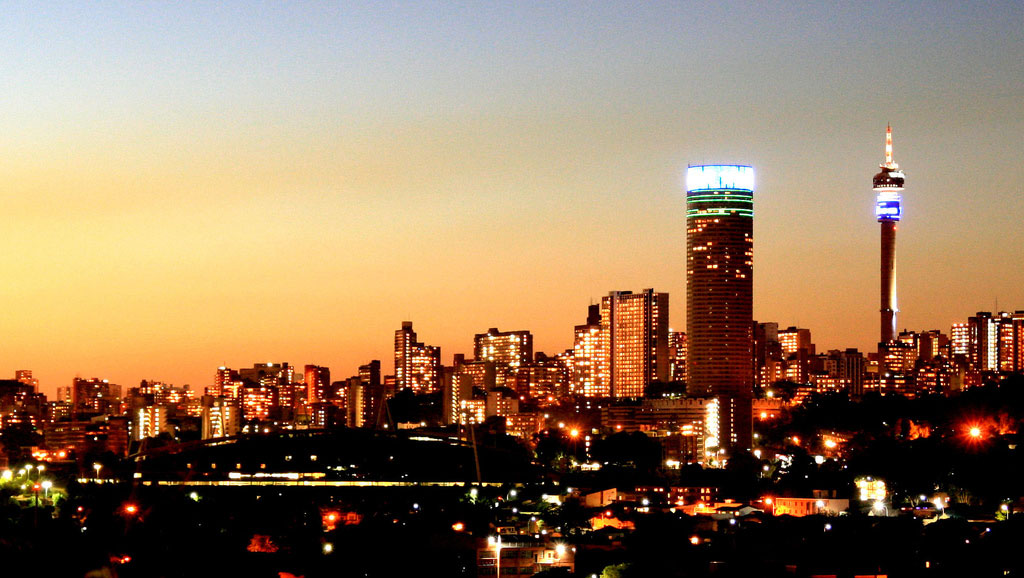 Hillbrow Tower | DR
