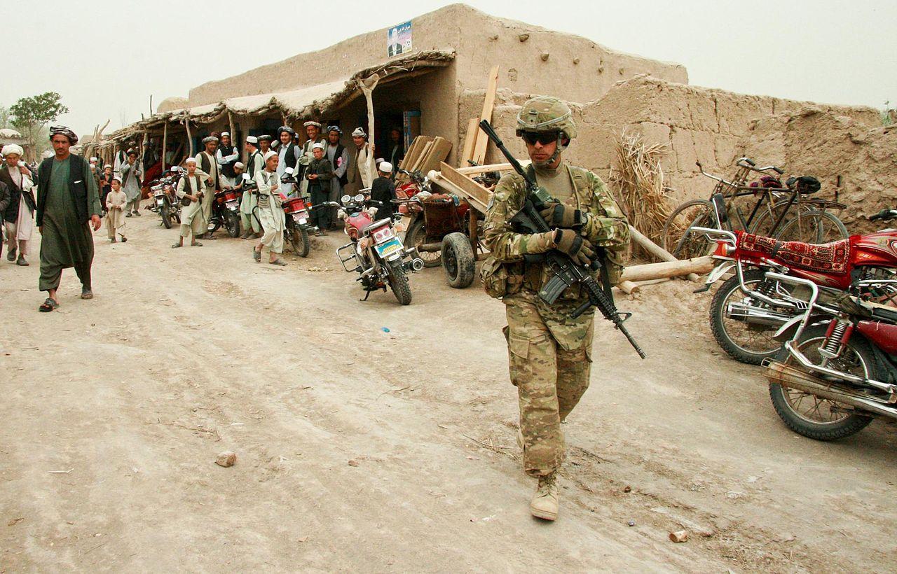 Afghanistan : vers une reprise en main régionale ?