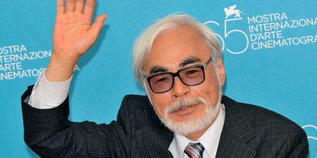 Miyazaki prend son envol avec Le vent se lève