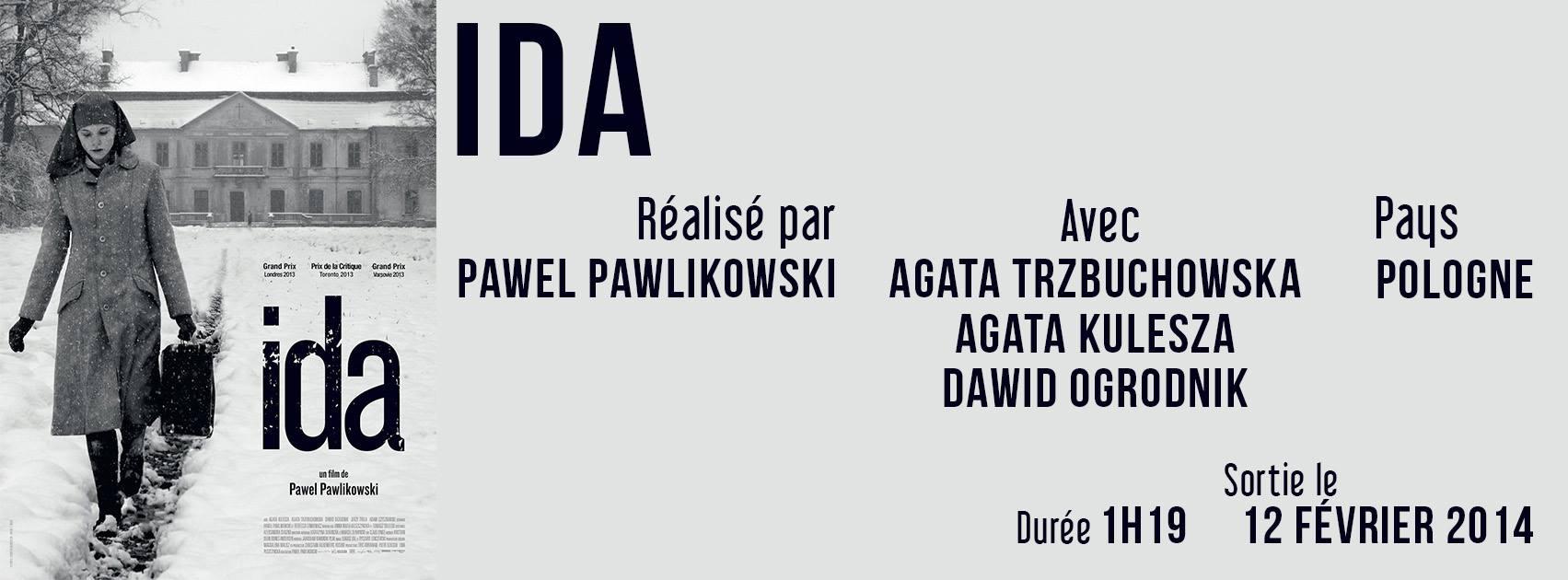 Ida ou comment la Pologne soigne ses blessures