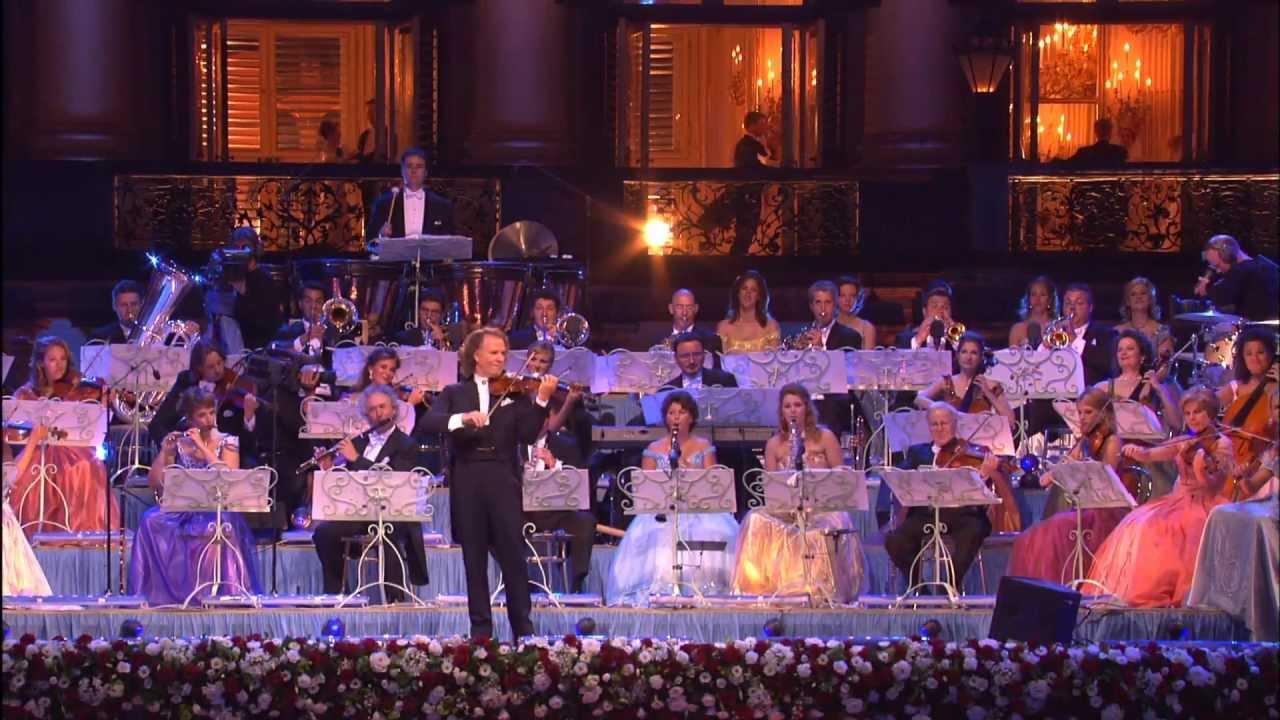 André Rieu, Lindsey Stirling : rencontre avec des virtuoses du violon