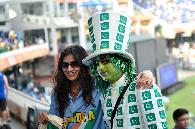 Le cricket, une alternative pour une paix indo-pakistanaise ?