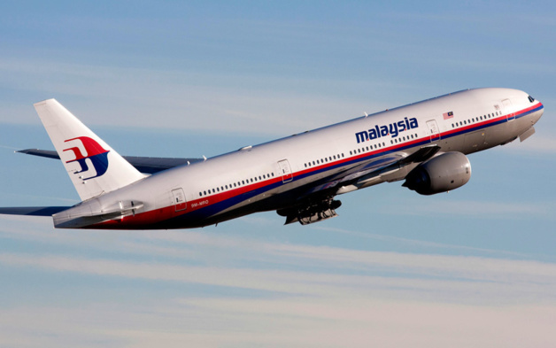 Malaysia Airlines: Just how many incredible theories?