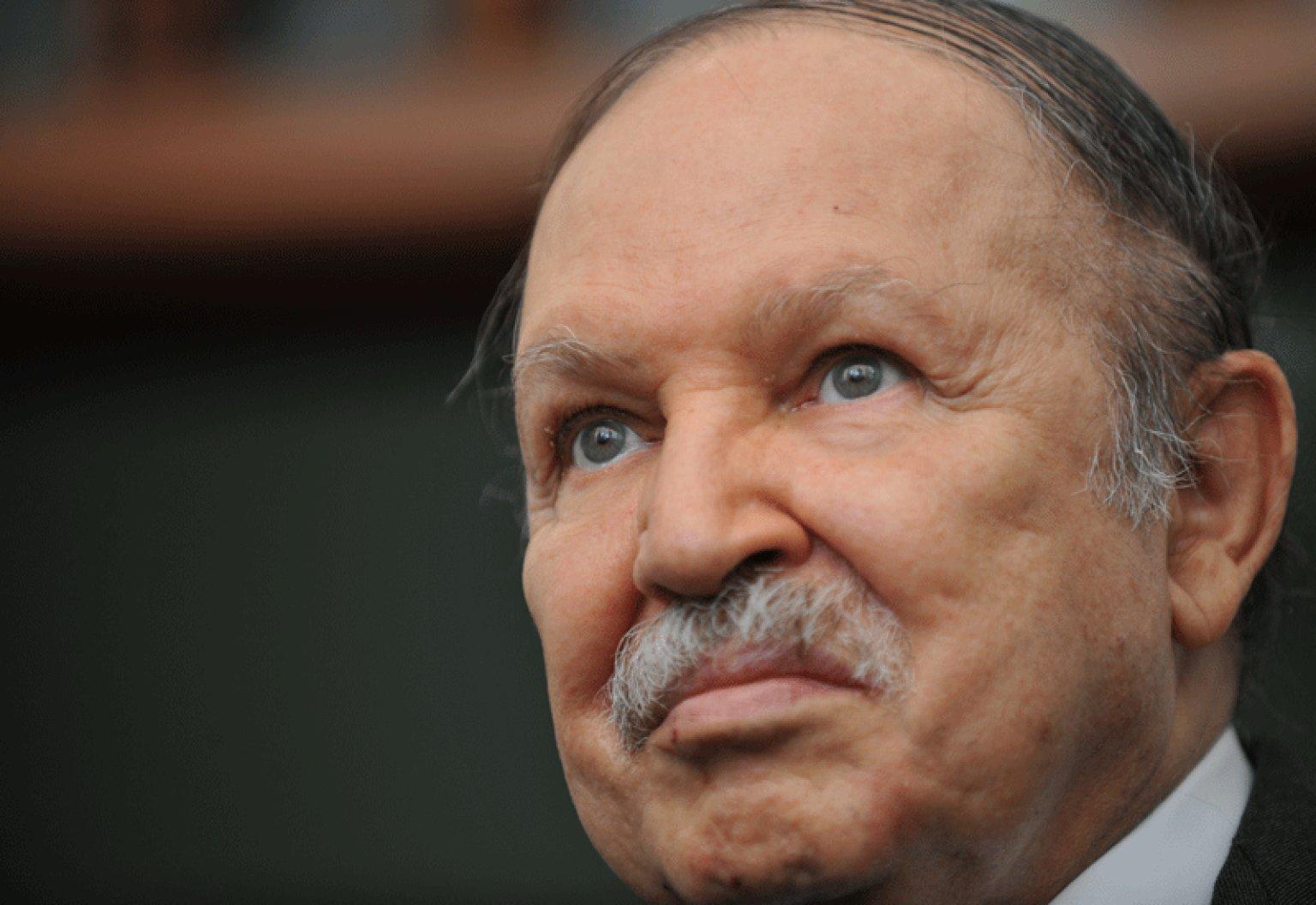 Algérie : un quatrième mandat au détriment du peuple