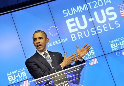 Crédit Georges Gobet/AFP
