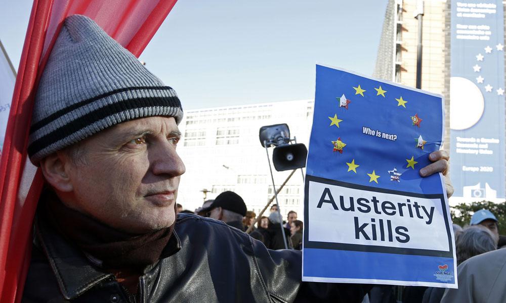 Les vraies conséquences de l'austérité