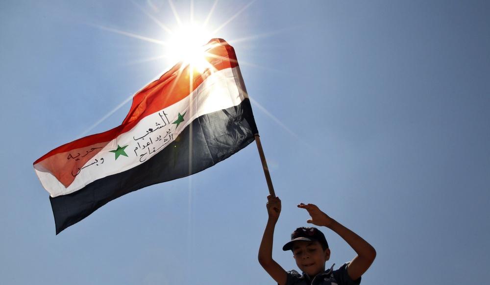 Crédit REUTERS/Muhammad Hamed