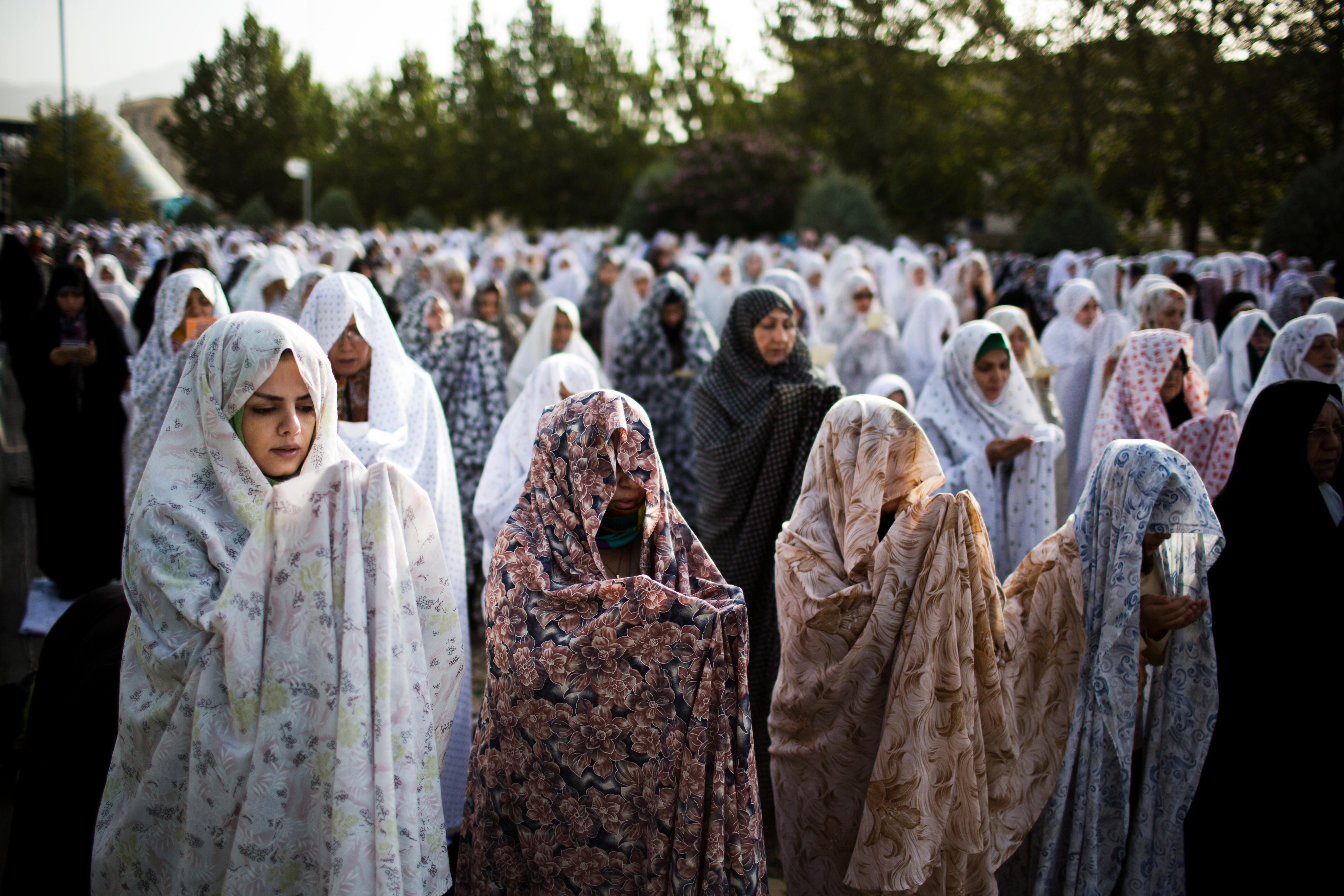 Crédit BEHROUZ MEHRI / AFP