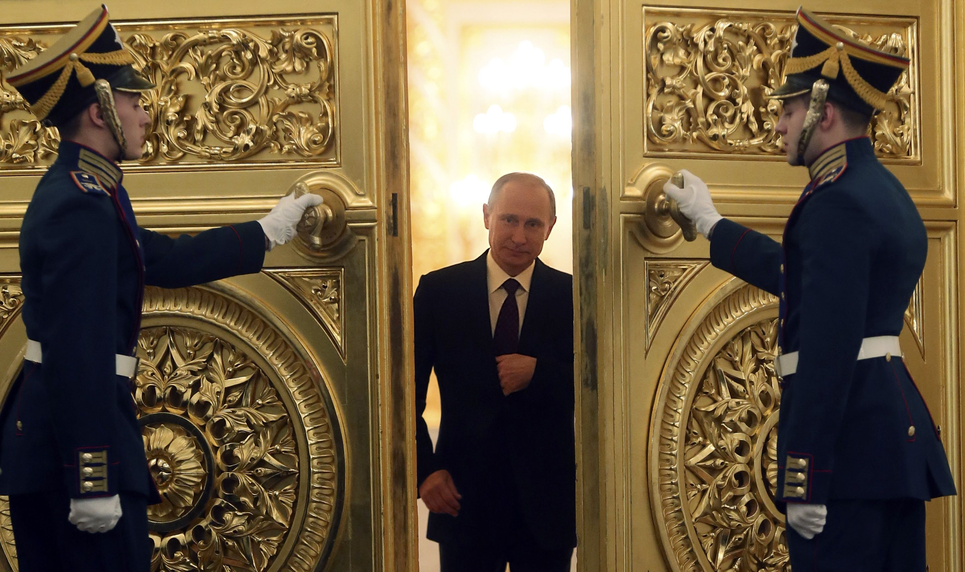 Crédit REUTERS/Sergei Ilnitsky/Pool