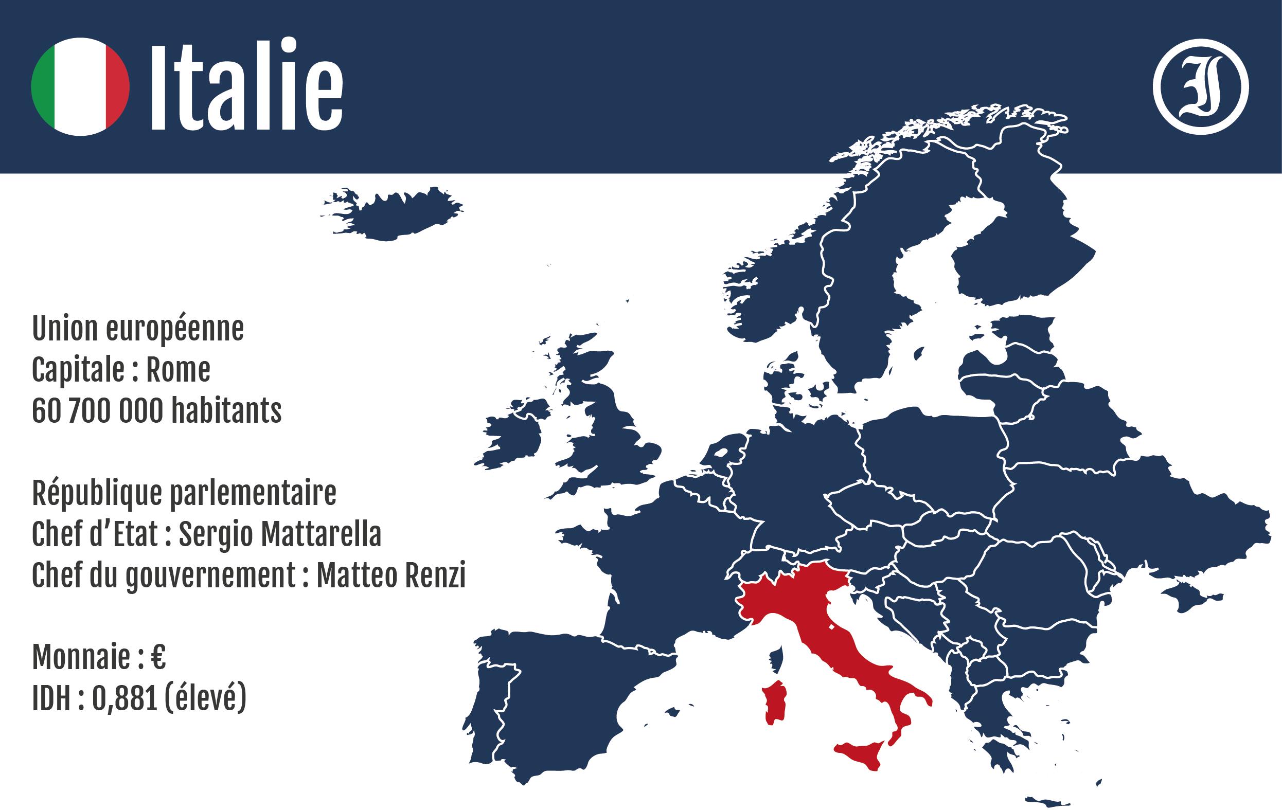 L'Italie condamnée pour violences policières au G8 de 2001