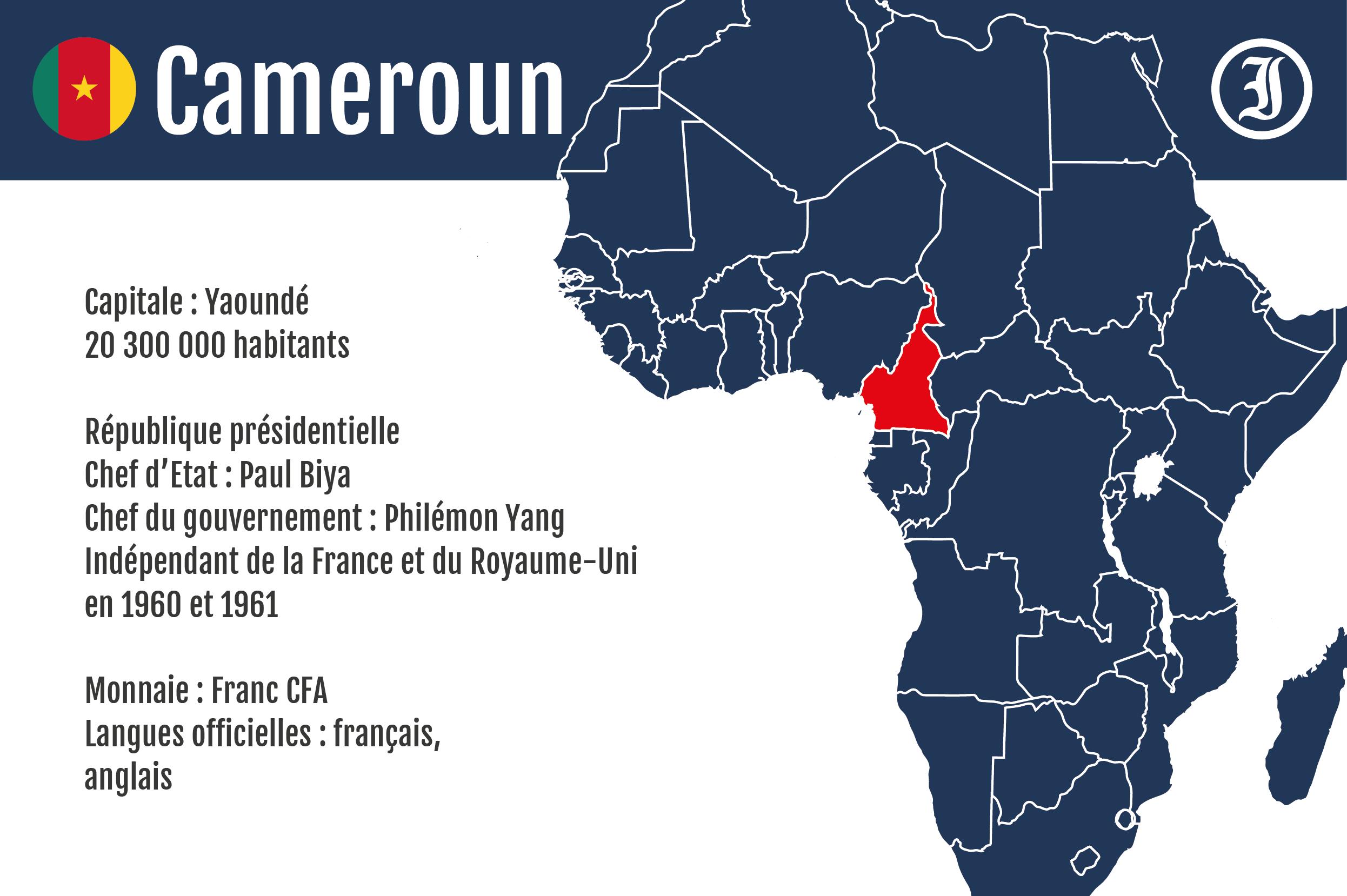Cameroun : modernisation du réseau électrique