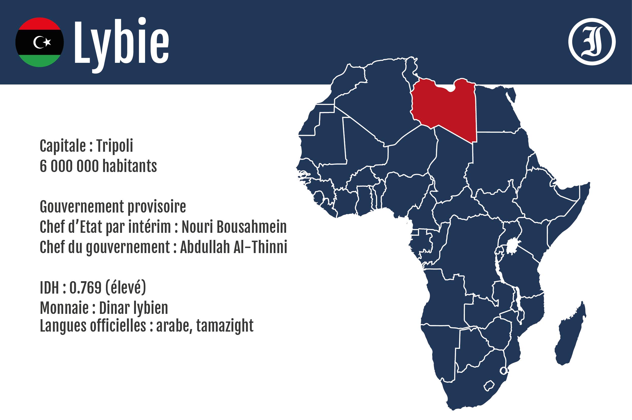 Lybie : deux attaques touchent des ambassades