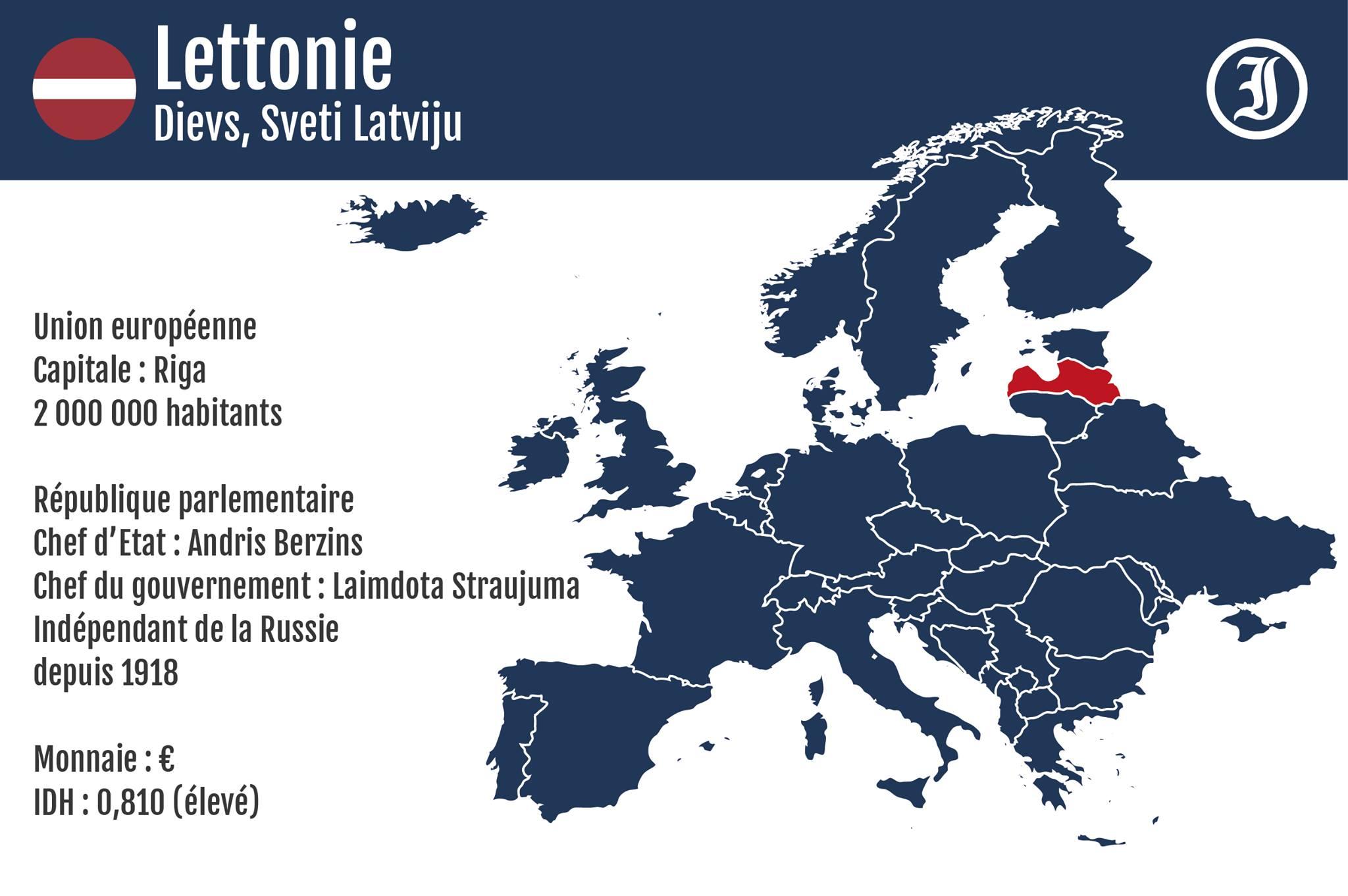 Journée mondiale de la liberté de la presse en Lettonie
