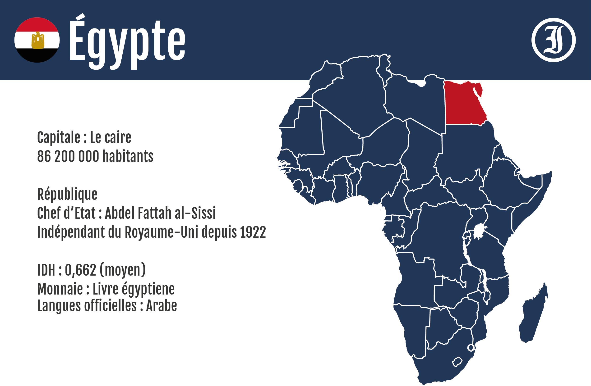 L'Égypte sous la polémique d'une mesure anti-grève