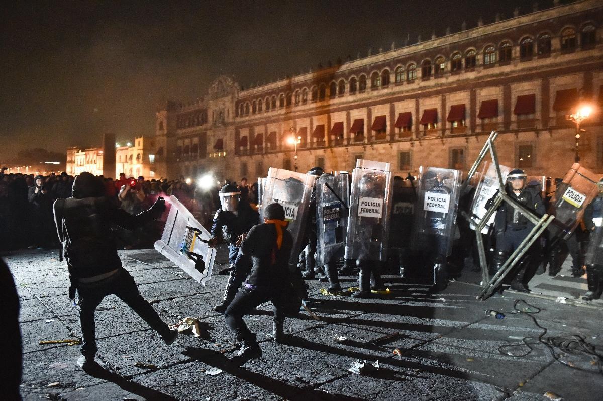 Crédit Yuri Cortez/AFP