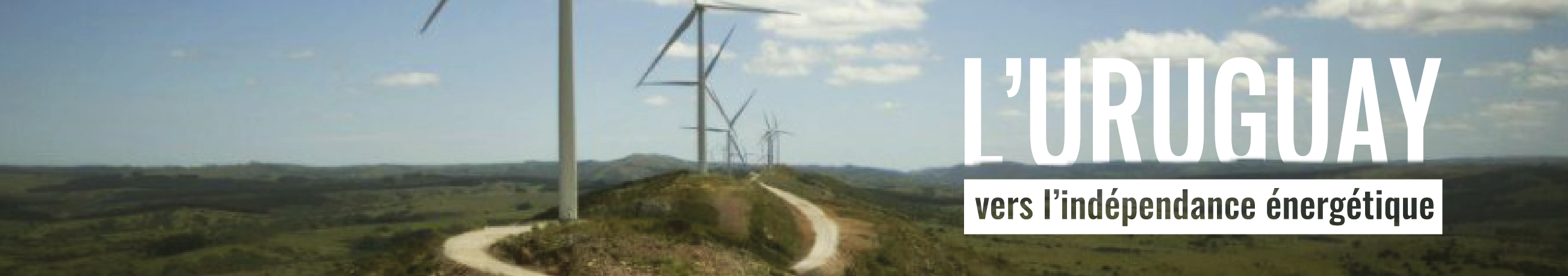 Six pays qui cherchent l'indépendance énergétique
