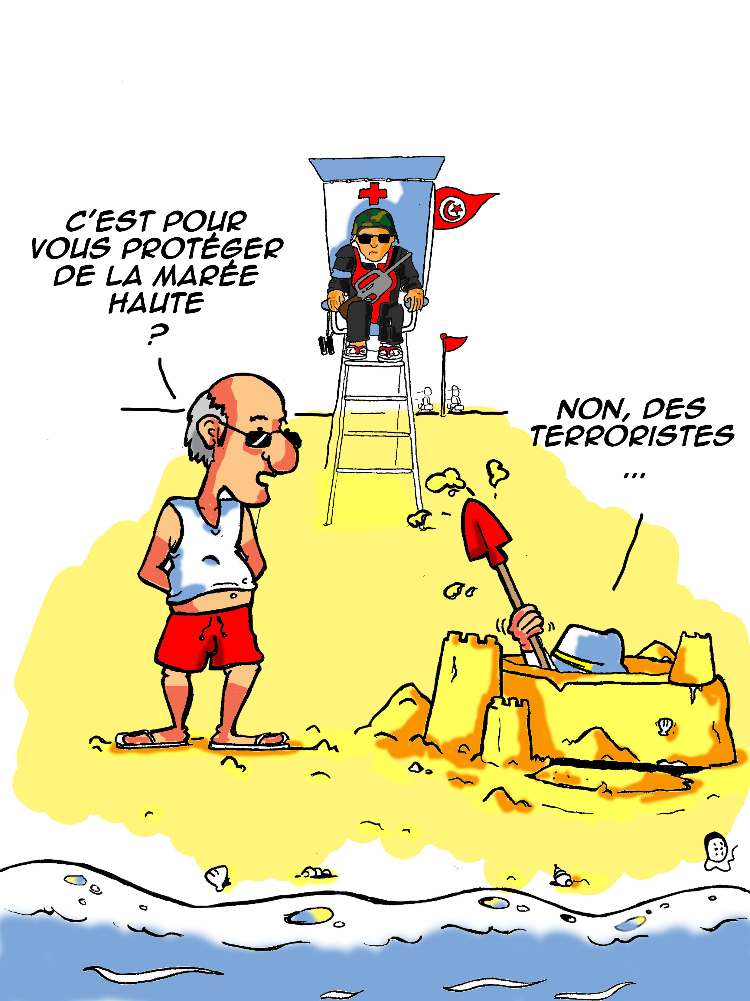 Crédit : Pierre Lecornu
