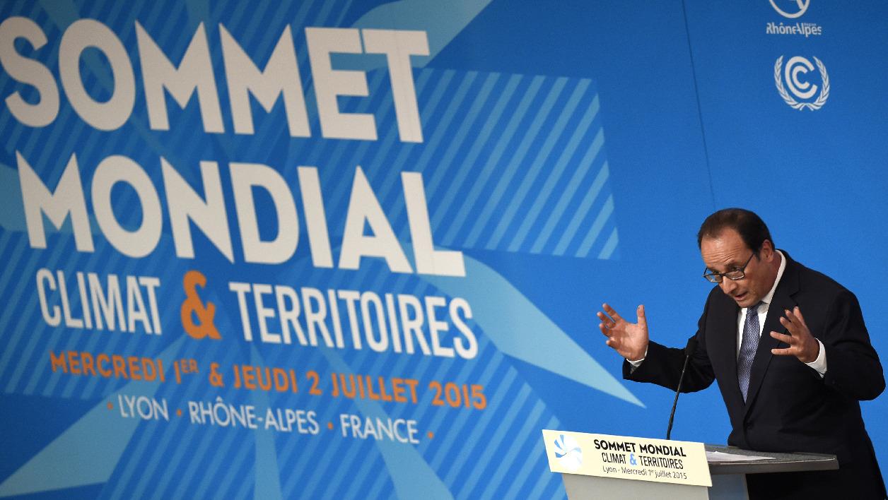 Crédit : Philippe Desmazes - AFP