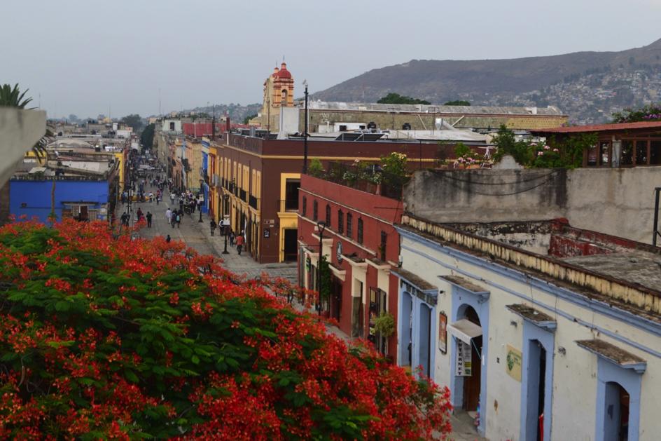 Le Mexique, terre de merveilles