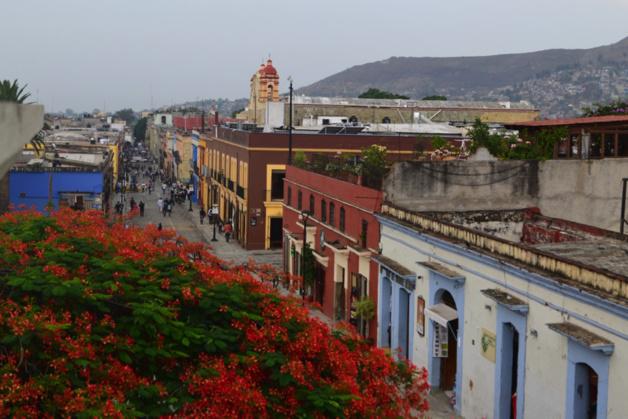 México, país maravilloso