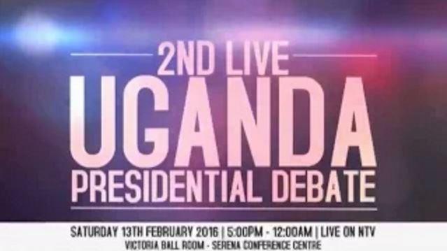 La vidéo du débat