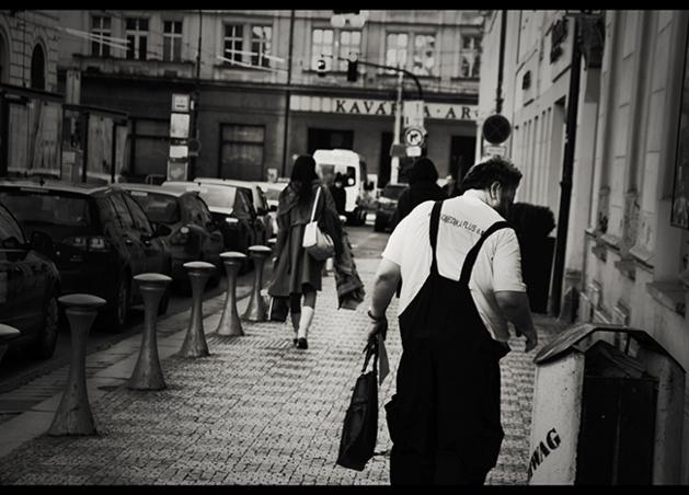 Excursión a Praga