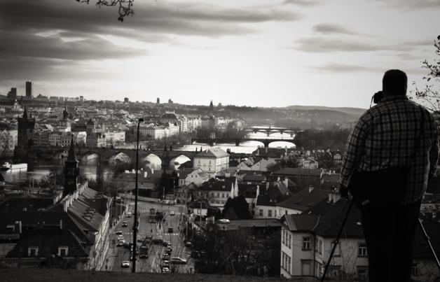 A journey to Prague