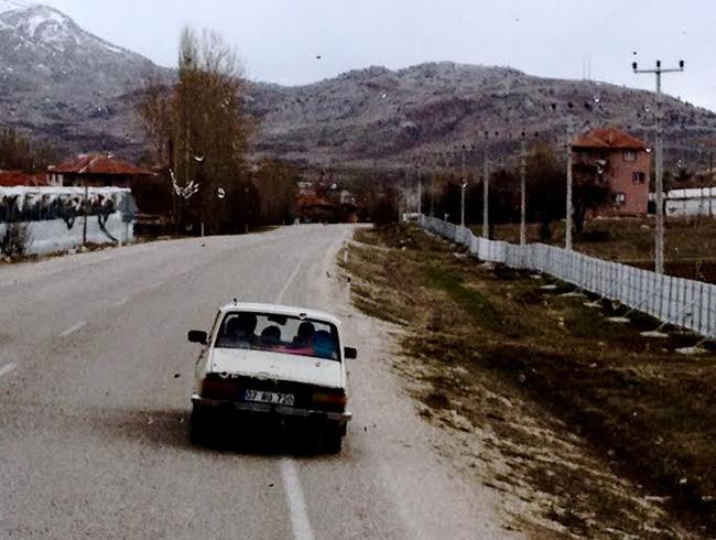 Il était une fois en Anatolie : paradoxe d'un espace craint et d'une terre d'accueil