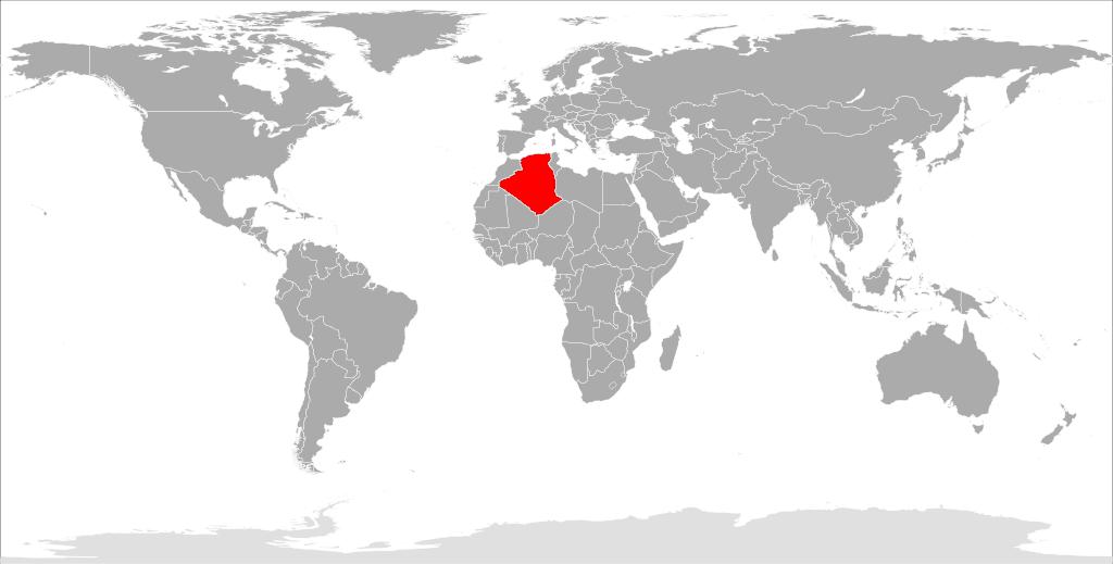 Le gouvernement algérien contre la fraude au bac