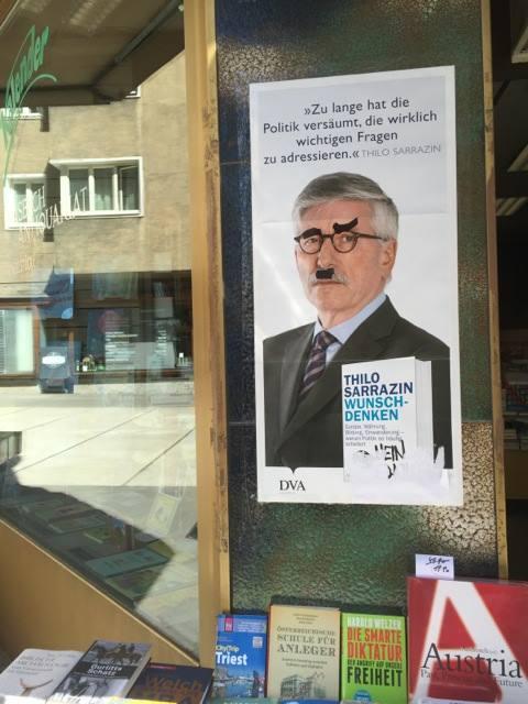 « Pendant trop longtemps, la politique n'a pas réussi à résoudre les vrais problèmes ». Crédit Flora Vicens.