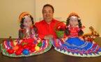 Lulica, la poupée rom qui dit stop aux discriminations