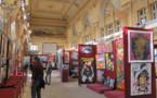 Le street art s'arrête à la gare des Brotteaux