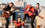 Triwap: Le renouveau du théâtre musical