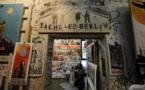 La fin de l'art alternatif berlinois ?