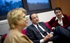Traité européen : la zizanie à gauche pour mieux relancer le débat?