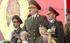 Loukachenko: le dernier dictateur européen