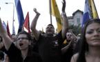 Grèce: Vers une nouvelle dictature de l'extrême-droite?
